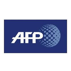 format logo AFP