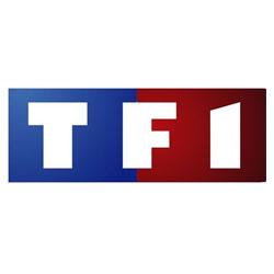 format logo tf1